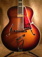 2013 D'Angelico 1942 Excel (1942 Reissue)