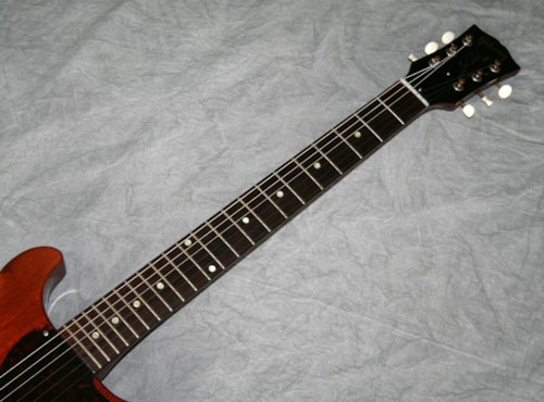 1959 Gibson Les Paul Junior, Jr (#GIE0743)