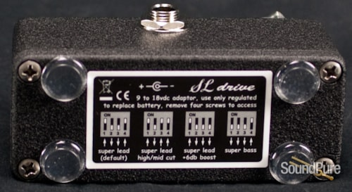 Xotic Effects USA X102ASLD01