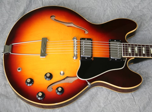 1967 Gibson ES-335 (#GIE0744)