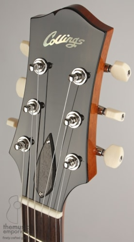 Collings I-35 Standard