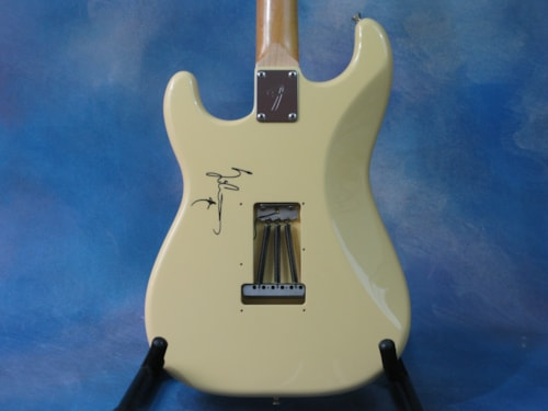 Fender Yngwie Malmsteen Owned & Used Stratocaster