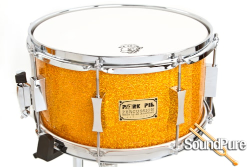 Pork Pie Percussion PP4HS