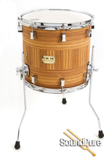 Pork Pie Percussion PP4ZW