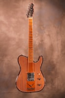 2013 Fender® John Cruz Masterbuilt Chris Craft Esquire