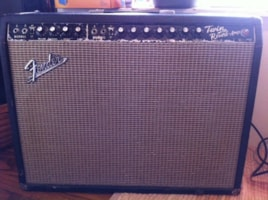 1965 Fender® Twin Reverb®