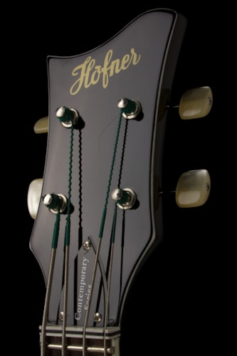 2016 HOFNER HCT-500 Contemporary Club Bass