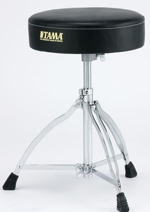 Tama Drum Throne #HT130