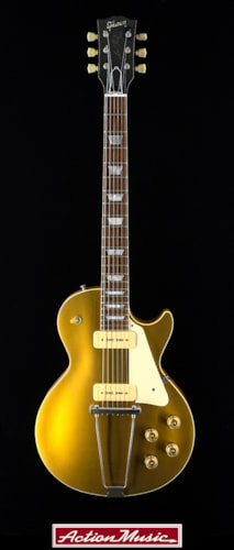 2002 Gibson Custom Shop LES PAUL