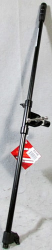 Stageline BS4B Telescoping Boom Arm