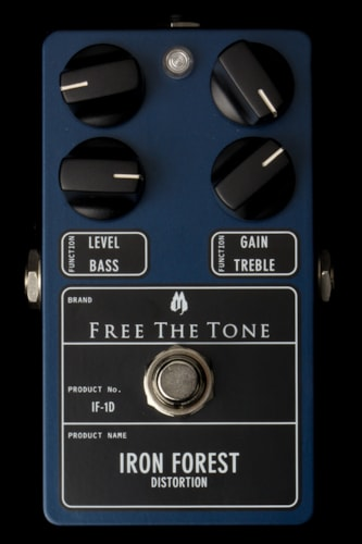 2013 Free The Tone Iron Forest