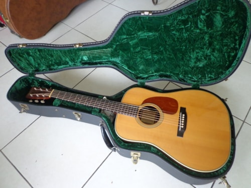 "1985 Martin HD-28LE ""Limited Edition"""