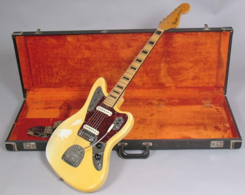 1971 Fender® Jaguar®