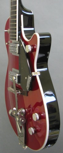 2013 Gretsch Deluxe Power Jet Fire Bird G6131T