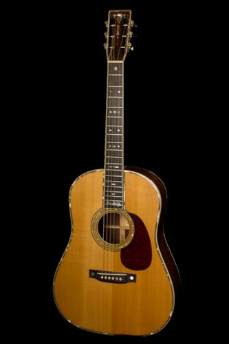 1994 Martin Gene Autry Prototype