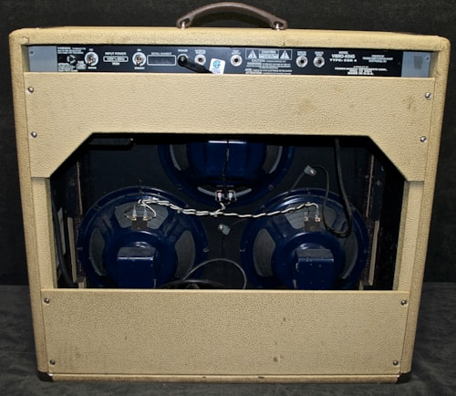 1994 Fender® Custom Shop VibroKing