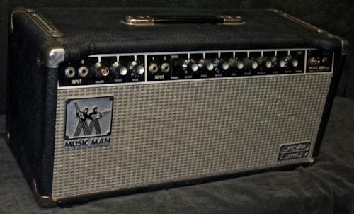 Music Man Sixty Five Reverb Head