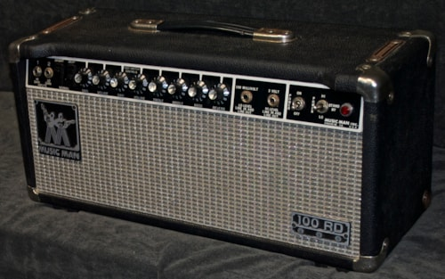 Music Man 100 RD Head