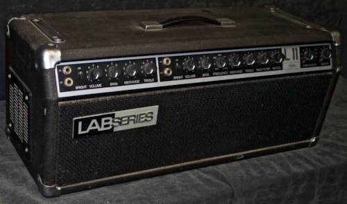 Lab Series L 11 Head