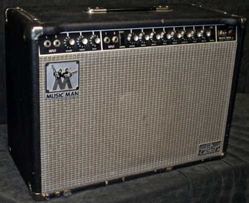 Music Man 112 sixty five combo