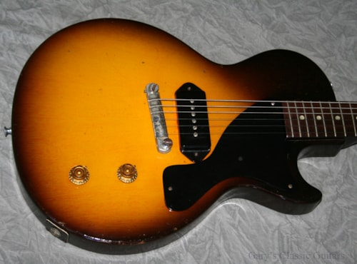 1958 Gibson Les Paul Junior, Jr (#GIE0742)