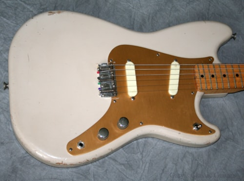 1959 Fender® Duo-Sonic (#FEE0732)