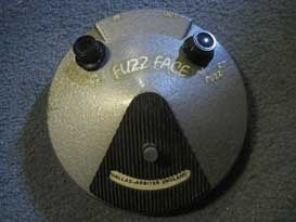 1966 Dallas Arbiter Fuzz Face