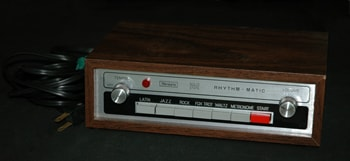 1970 Sears Rhythm-Matic