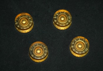 1952 Gibson Gold Speed Knobs