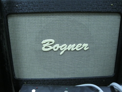 Bogner New Yorker Head and Cabinet