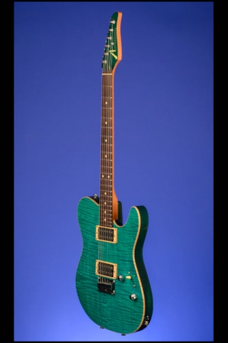 1999 Tom Anderson Hollow Cobra