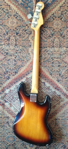 1987 Fender® Jazz Bass®