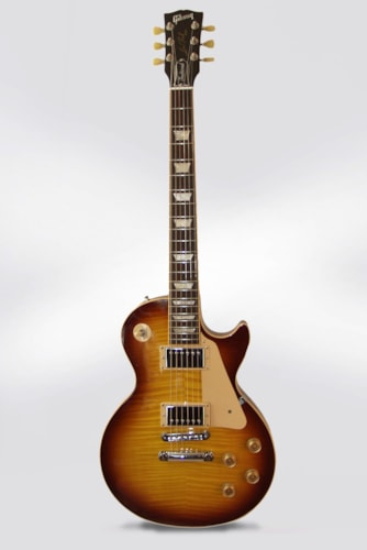 2008 Gibson Les Paul Standard-Traditional