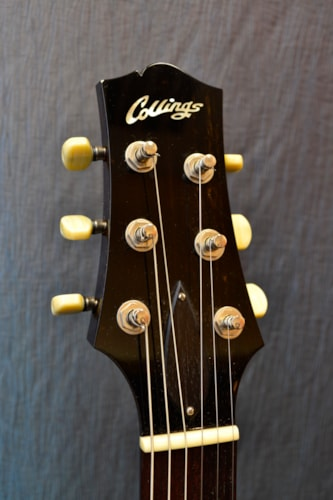 2010 Collings 360,