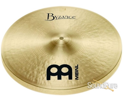 Meinl Cymbals B14MH