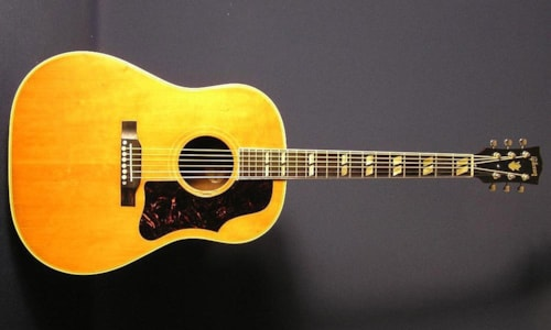 1955 Gibson Country Western