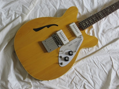 ~1971 MICROFRETS Spacetone