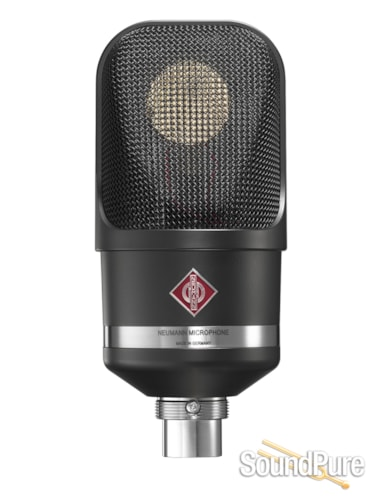 Neumann USA tlm 107 black