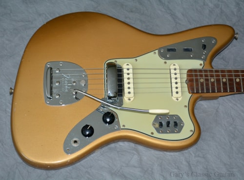 1965 Fender® Jaguar® (#FEE0721)