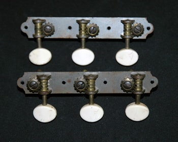 1960 Harmony Tuning Machines