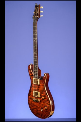 1996 Paul Reed Smith McCarty Model 'Employee Guitar'
