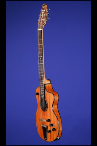 2012 Rick Turner Model 1 Lindsey Buckingham