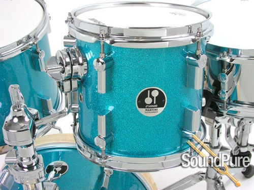 Sonor Drums SSE 13 MARTINI TGS