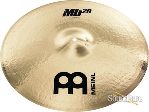 Meinl Cymbals MB20-21HRB