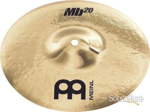 Meinl Cymbals MB20-10RS-B
