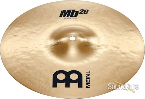 Meinl Cymbals MB20-12RS-B