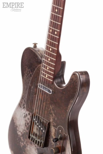 1999 James Trussart SteelCaster