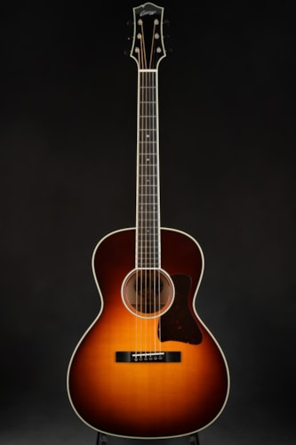Collings C10 Deluxe - Sunburst - Adi Braces