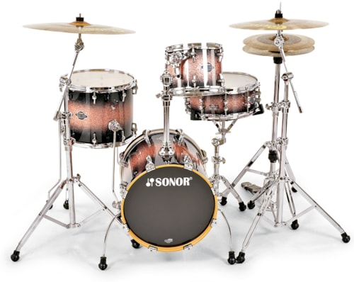Sonor Drums SEF JUNGLE BGS