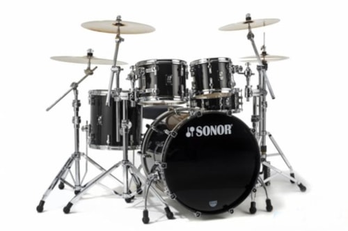 Sonor Drums PL 12 Stage 3 NM BB